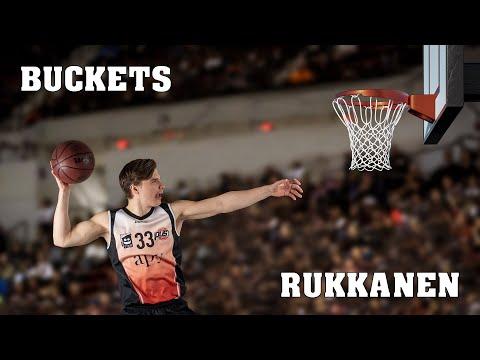 Buckets - RUkkanen 9.2.2020 (Full Game)