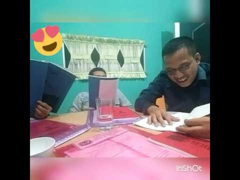 Chinese Language in Izzuddin Islamic School Palembang