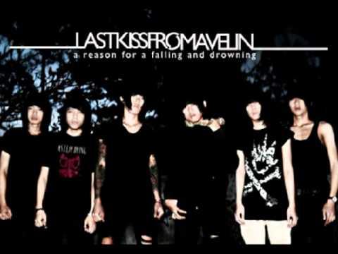 Last Kiss From Avelin - Sesak Dalam Gelap