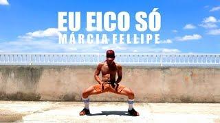 Coração Gelado  - Márcia Fellipe (Praia e Carnaval 2018) | Coreografia Irtylo Santos