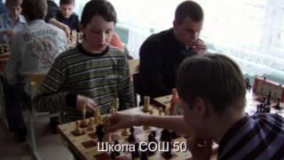 Шахматный всеобуч в Нижнем Тагиле