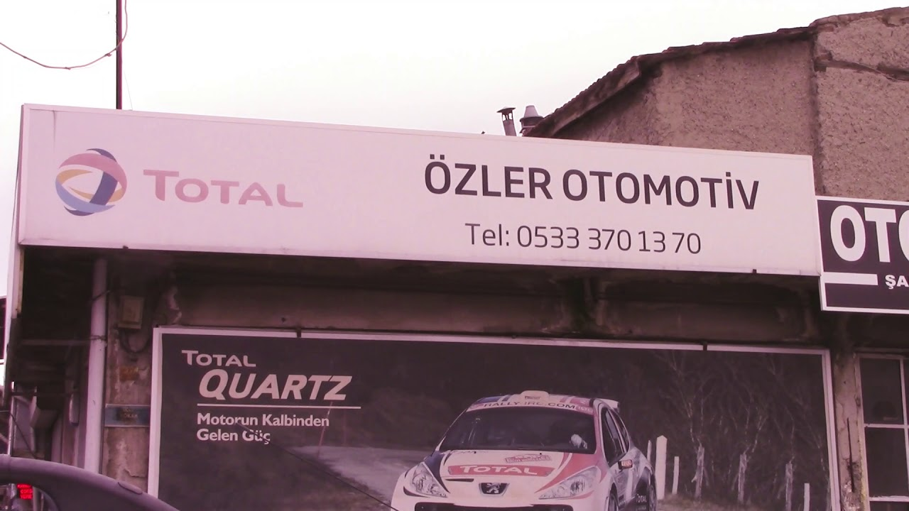Özler Otomotiv