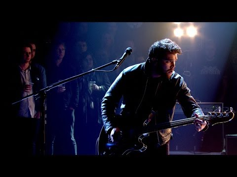 Royal Blood - Little Monster - Later... with Jools Holland - BBC Two mp3