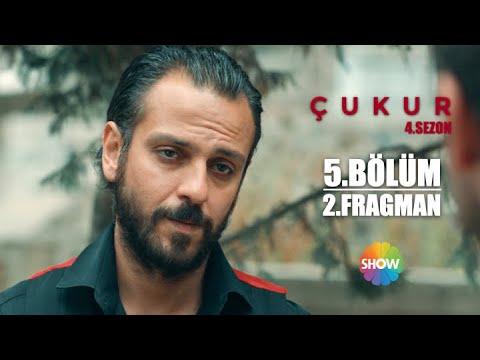 Download Çukur 4. Sezon 5. Bölüm 2. Fragman