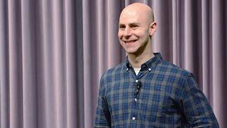 Adam Grant: Six Ways to be an 'Original'  [Entire Talk]