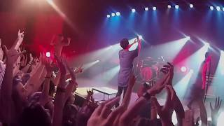 Ambitions North American Tour 2017 The Granada Lawrence, Kansas 08-...