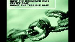 Hydraulix Digital 01 - Dj Flint - I Bust It - Ganez The Terrible Rmx.avi