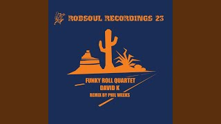 Funky Roll Quartet