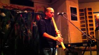 Rodrigo Rodriguez Shakuhachi Japanese Bamboo Flute