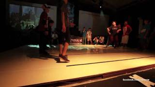 Final Wakaka Crew Vs NGBT - Asia Hip Hop Music 2010 Indonesia