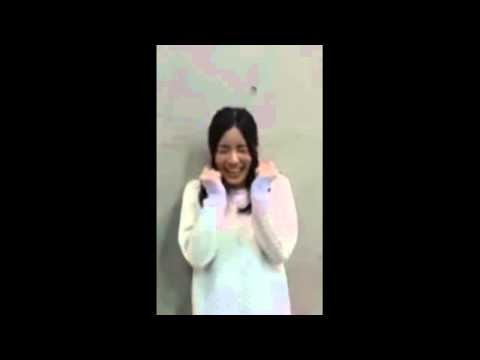 【SKE48松井珠理奈】あったかいんだからぁ【クマムシ】