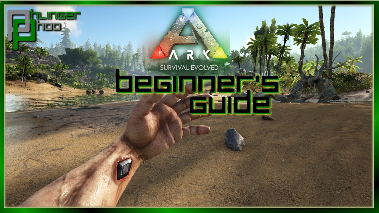 Ark how to get feces