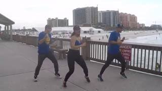 Say You Do by SIGALA | Zumba Fitness | Dance For Life Zamora Brothers