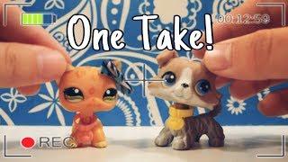 LPS: Take One Challenge!! | ft  RandomSeth