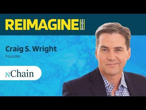 REIMAGINE 2020 - Craig S. Wright - World Riots, Hard Work, Quantum Computing and more