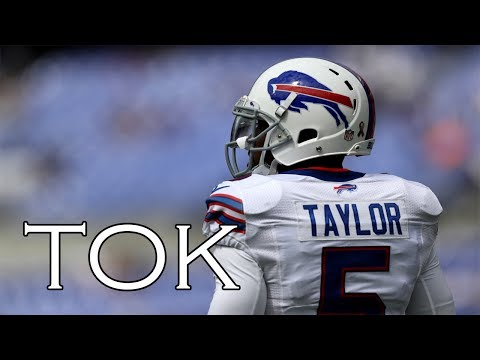 2017 NFL Season Preview: Buffalo Bills