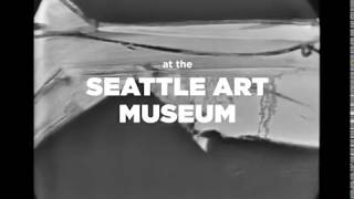 Seattle Art Museum - Historic Media Screening - Trailer