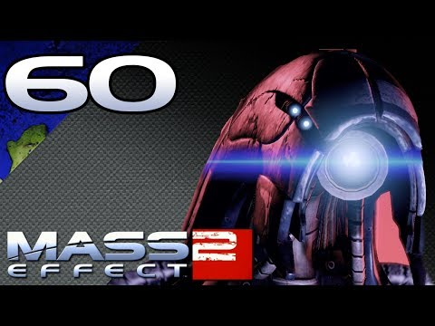 Mr. Odd - Let's Play Mass Effect 2 - Part 60 - Legion's Loyalty