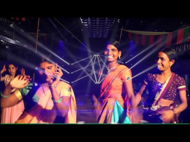 Sevalal maharaj jayanthi  celebration at chedmal thanda BY DJ SAI GANESH M.Tech