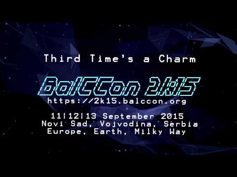 BalCCon2k15