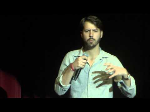 being-where-you're-from-|-patrick-york-|-tedxriverside