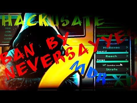 [-NEVERSAYYES ME BAN EN VIDEO!!!!-]