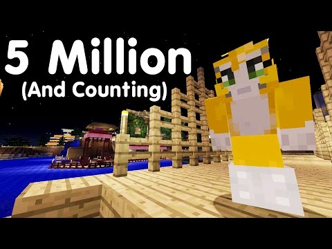 5 Million (And Counting)