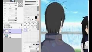 How I Edit My Male Rpc??xD ..4...Alexundrablackie =3