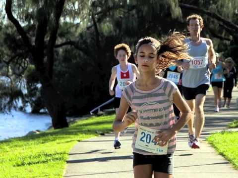 Sunshine Coast Half Marathon