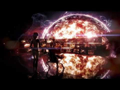Mass Effect 2   Смерть Шепарда и всей команды\ Bad ending Mass Effect 2
