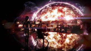 Mass Effect 2 : Cinematic Trailer