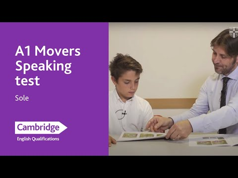 a1 movers speaking test sole youtube. Black Bedroom Furniture Sets. Home Design Ideas