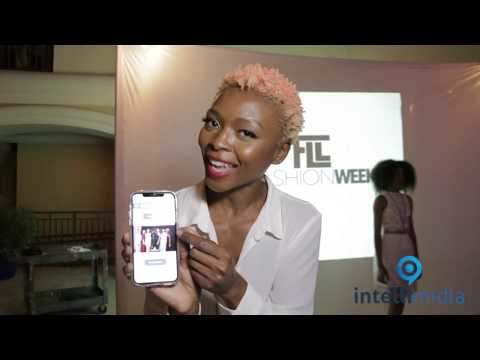 Duosnapp by Intellimidia Photos Real Time - Mobile App - Fort Lauderdale Fashion Week 2019