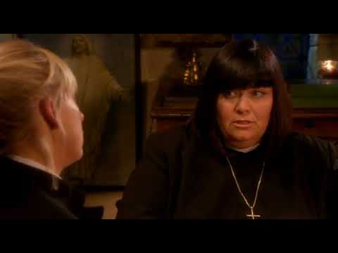 The Vicar Of Dibley   SP07   Emma Chambers and Dawn French