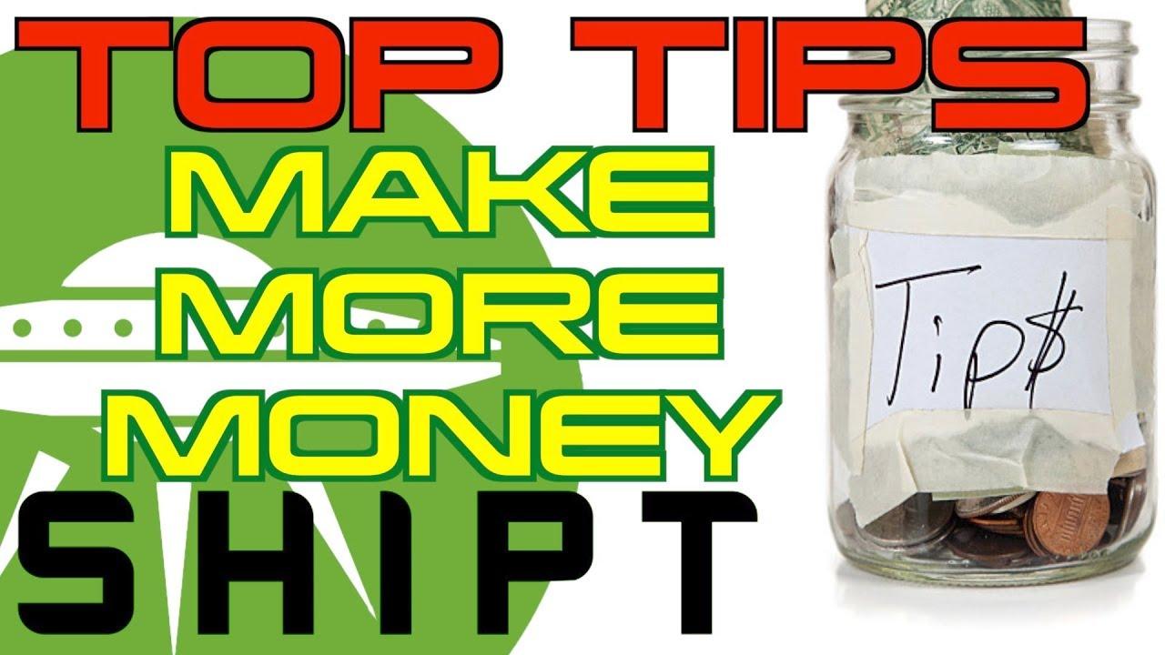 Shipt Shopper Tips  Make More Money