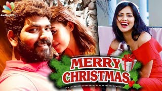 Nayanthara, Vignesh celebrate Christmas together | Amala Paul, Trisha | Celebrities Celebration