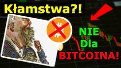 Bitcoin Dostaje NEGATYWNE Opinie Od Banku a Cena Bitcoina Rośnie! Inwestycja w Kryptowaluty 2020