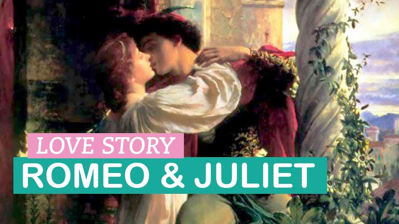 opinion piece romeo and juliet love Fun facts about william shakespeare's timeless love story, romeo and juliet 1 shakespeare makes juliet a thirteen-year-old girl when she goes to be with romeo.