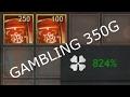 Gambling 350g Divine Lucky Envelopes  |  Guild Wars 2