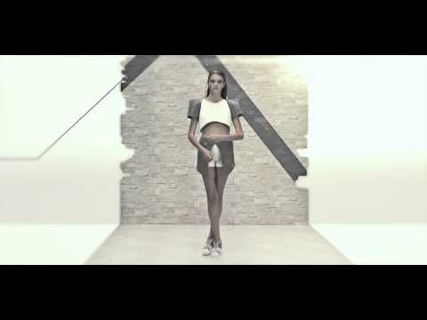 Fashion Film 'SINUOUS LINE' Collection
