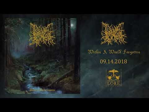 INFERNAL COIL - Crusher Of The Seed (official audio)