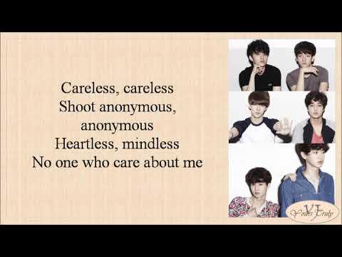 EXO-K - MAMA (Easy Lyrics)