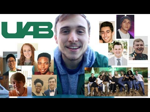 HOW TO SURVIVE COLLEGE | UNIVERSITY of ALABAMA at BIRMINGHAM | UAB VLOG Ep. 5