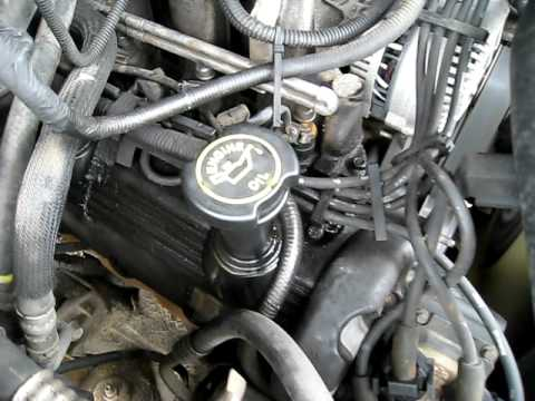 Ford Expedition Xlt 4wd 4 6l V 8 Engine Automatic
