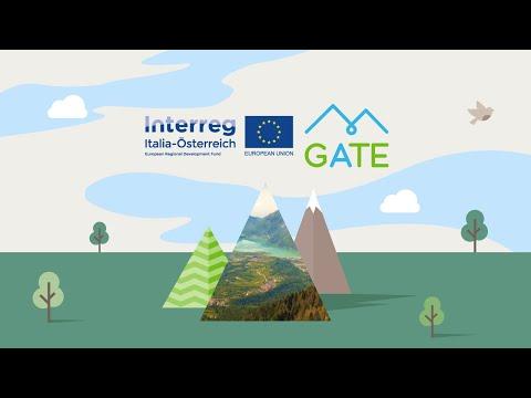 Projekt GATEGATE – Granting Accessible T...