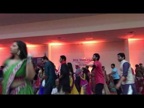 HTCC Orangeburg Navratri Mahashtami 2016
