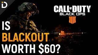 Call of Duty Black Ops 4: Blackout - Review