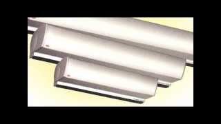Тепловые завесы Frico электрические(, 2013-06-22T20:13:51.000Z)