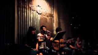 Tôn Cafe - Chiếc Lá Vô Tình  (Acoustic Cover)