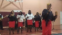 Weir ms n atlanta gospel explosion